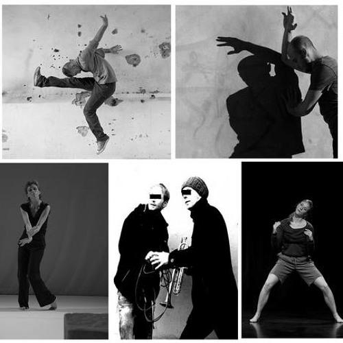 High Noon mit Andrea und Jacqueline - Das Tanzlaboratorium