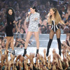 Jessie J + Ariana Grande + Nicki Minaj Vocal MTV VMA
