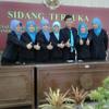 Tumpi Wayu (Kalimantan) - PSM Swara Crescendo FE UM (Gladi Kotor yudisium)