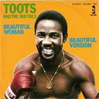 Toots - Killing Sound By Number Irie Ites Dubplate