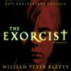 The Exorcist by William Peter Blatty (Audiobook extract) Read by William Peter Blatty