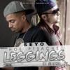 Seyo Ft. Moe Mitchell - Hoeptsache Leggins (Prod. By B.R.K & Siaz) [Instrumental]