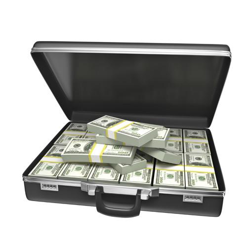 Darf man einen gefundenen Koffer mit Geld behalten?