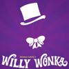 hizzleguy Willy Wonka sprayout