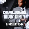 Chamillionaire - Ridin Dirty (Dj Kirill Zet Saxxy Remix)