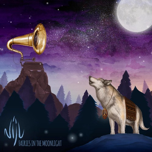 Niju Feat. Valerie - Fairies In The Moonlight (Bebetta Remix)