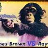 Vullaka RMX - ' James Brown (the Reflex) VS Rayvon by Vullaka