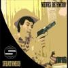 Tributo a Chalino Sanchez - Nieves de Enero - Subatomico (rock/pop) Portada del disco