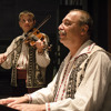 Musicians Explore Connections Between Romanian and Appalachian Folk Music