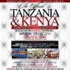 Tanzania & Kenya Independence Mix Vol 1 2014