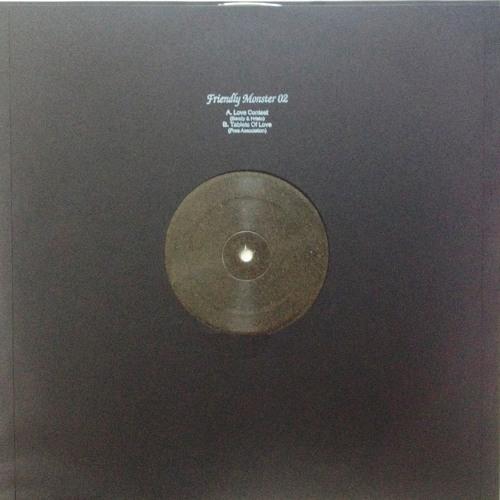 FMR - 02 A Side - Love Contest (Bendy & Hristo Edit)