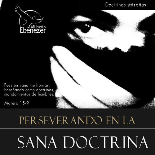 Doctrinas Extrañas 2 by Doctrina Virtual on SoundCloud