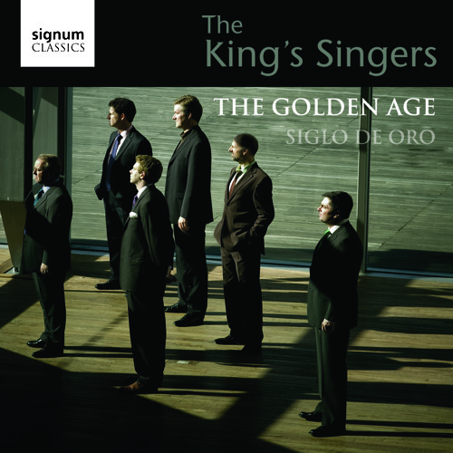 c6e894d549d The Golden Age   Siglo De Oro by The King's Singers on SoundCloud -  Hear the world's sounds