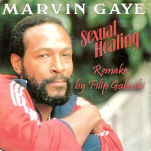 Marvin gaye sexual healing remake