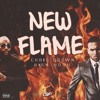 New Flame - Chris Brown Featuring Usher & Rick Ross