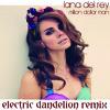 Free Download!!! Million Dollar Man - Lana Del Rey(Electric Dandelion Remix)