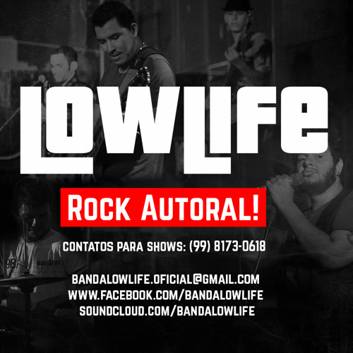 Lowlife - De Qualquer Jeito (DEMO)