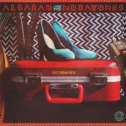 Alsarah & The Nubatones - Wad Alnuba (Captain Planet Remix)