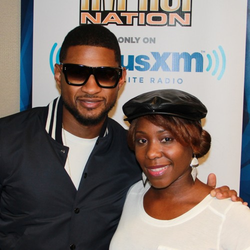 """Ear Candy ON DEMAND EP. 122 """"Breakfast with Usher"""""""
