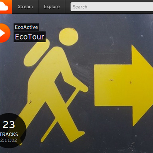 RTE Countrywide Start of EcoTour