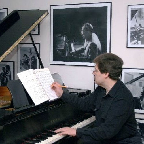 Jazz and Classical music with pianist Paul Hofmann
