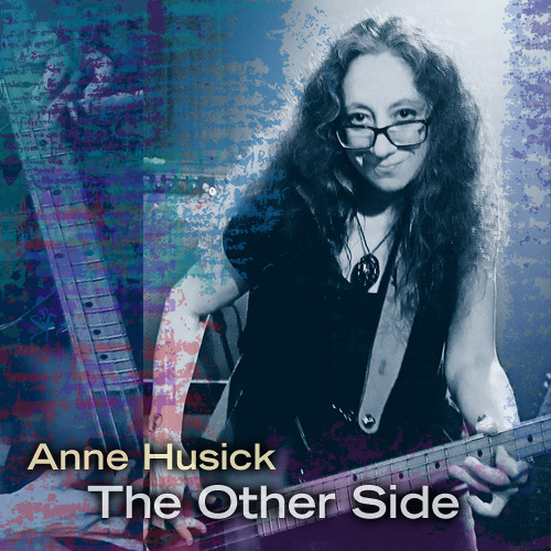 Anne Husick - The Other Side