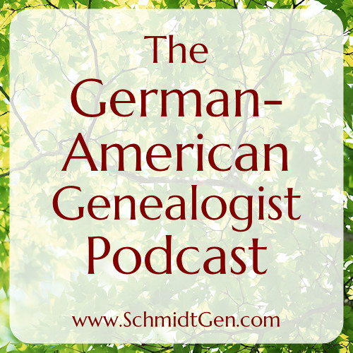 "Episode 1, ""German-American Day"" 