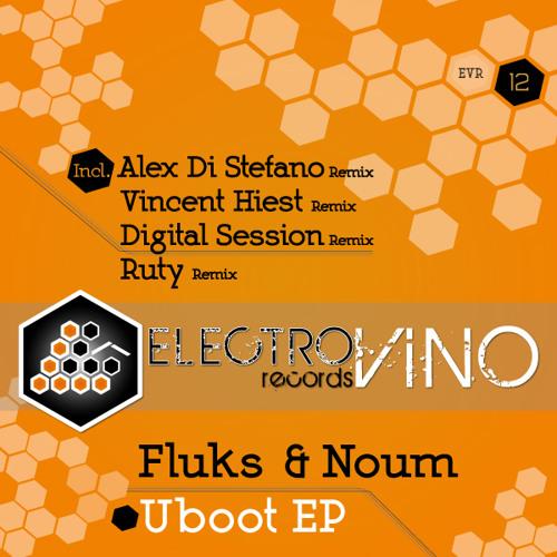 02 - Fluks & Noum - D.A.R.Y.L (Original Mix) PREVIEW