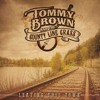 Tommy Brown and the County Line Grass - A Dark Road Is A Hard Road To Travel