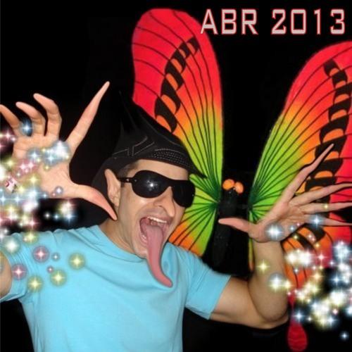 Abrahm mix - abr2013