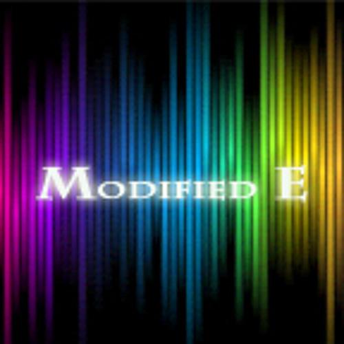 Modified E - Waiting (Original Mix)
