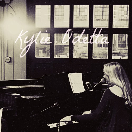 Let Me Love You (Acoustic) - Kylie Odetta
