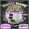 Gucci Mane - Cinderella Ft. PeeWee Longway(World War 3 Lean)