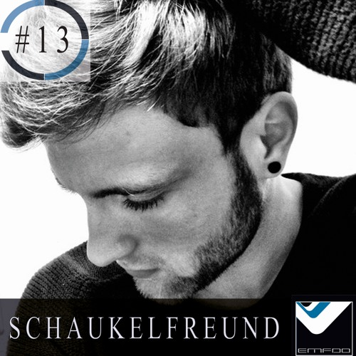 EMFDO Podcast #013 mixed by Schaukelfreund