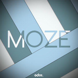 Sine ft. Ashley Apollodor by MOZE