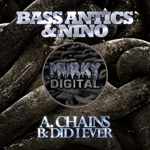 Bass Antics & Nino - Did I Ever