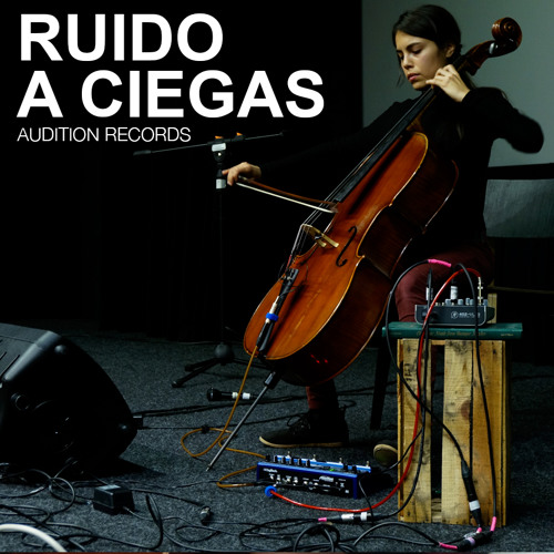 Ruido A Ciegas [Audition Records]
