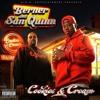 Berner & San Quinn Feat Equipto - Fly Away