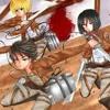 Attack on Titan - Counter Attack Theme