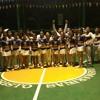 BSIT Pep Squad Cheermix 2014