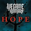 We Came As Romans - Hope Guitar Cover