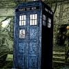 Blue box (Warframe)
