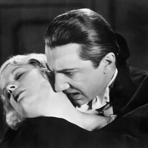 Dreaming Of Count Dracula