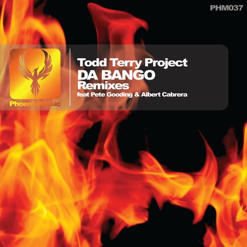Todd Terry Project 'Da Bango' (Pete Gooding's Paradise Remix)