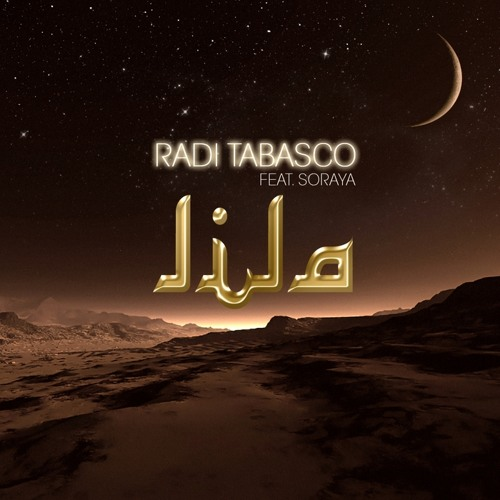 Radi Tabasco - Lila (Extended Mix)
