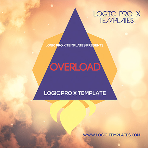 Overload Logic Pro X Template
