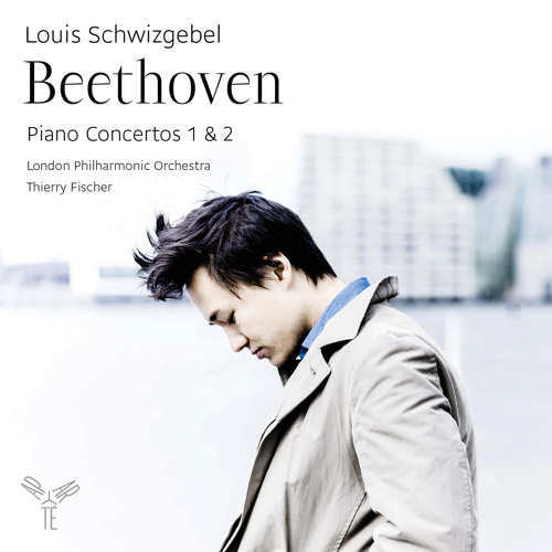 Beethoven 'Piano Concerto N°1 (rondo)' Louis Schwizgebel, London Philharmonic Orchestra
