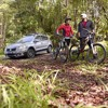Suzuki S - Cross - Small SUV - Fun loving