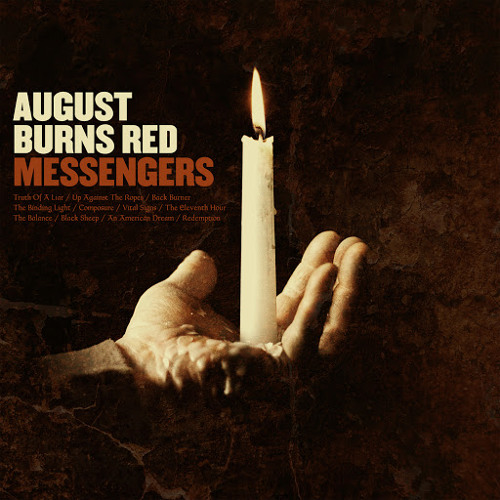 August Burns Red - Composure