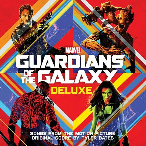 Guardians of the Galaxy - Hooked on a Feeling ringtone